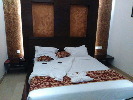 Hotel K. K. Residency