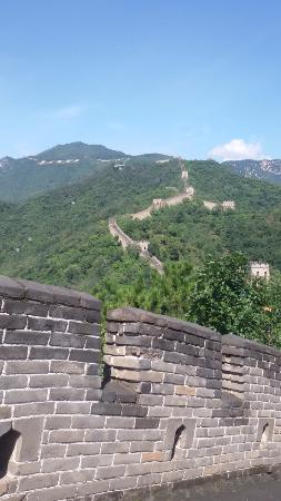 Linda Beijing Tour Car Service