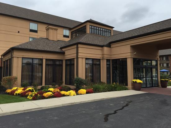 Hilton Garden Inn South Bend: photo0.jpg