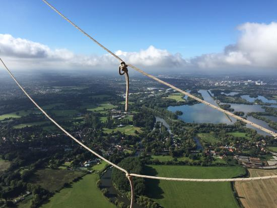 Virgin Balloon Flights - Henley-on-Thames
