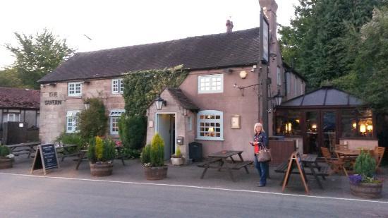 The Tavern Photo