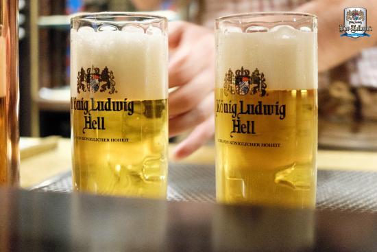 könig ludwig bier
