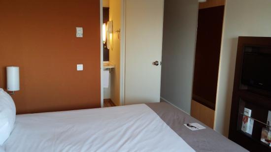 Ibis Kayseri: Room