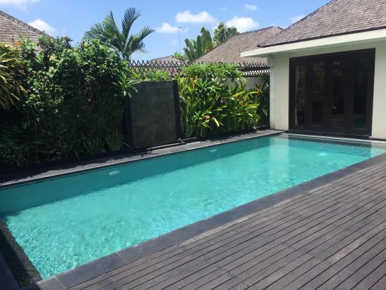Pool - The Seri Villas by Premier Hospitality Asia Photo