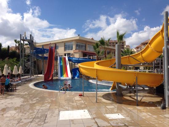 Review Kusadasi Golf Spa Resort