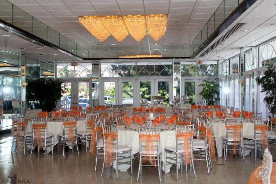 Imperial Ballroom Picture Of Grand Plaza Beach Hotel St