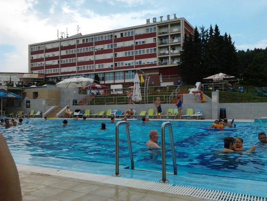 Hotel Lazne Kostelec