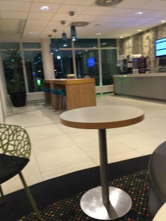 Novotel Eindhoven Photo