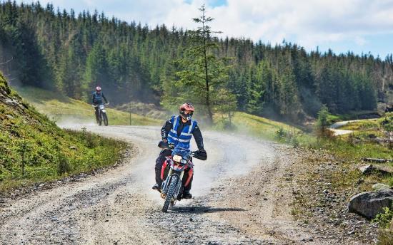 MotoScotland