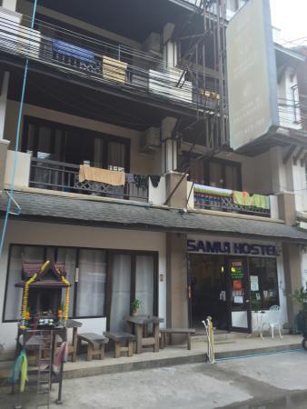 Samui Hostel: photo0.jpg