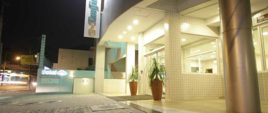 Hotel Confiance Inn Centro Civico