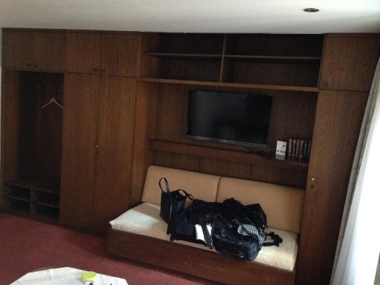 Hotel Krone: Room Nr 5