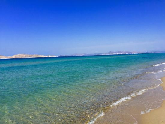 Παραλία Τιγκάκι