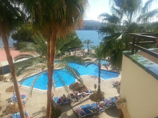 Trh jardin del mar picture of trh jardin del mar santa for Apart hotel jardin del mar
