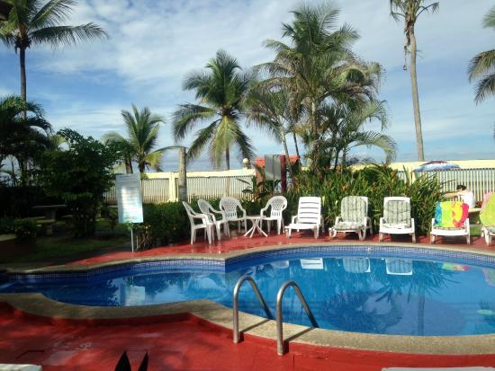 Hotel Mango Mar: Pool