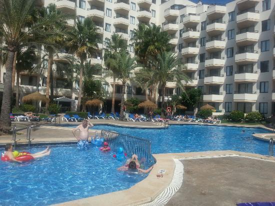 Trh jardin del mar picture of trh jardin del mar santa for Aparthotel jardin del mar santa ponsa