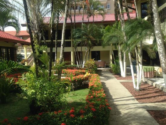 Hotel Mango Mar: The Hotel