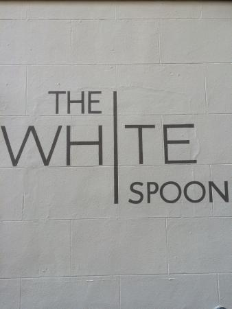 The White Spoon