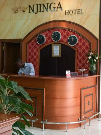 Njinga Hotel