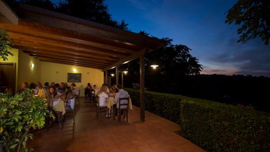 Chiaraluce Country House: chiaraluce countryhouse