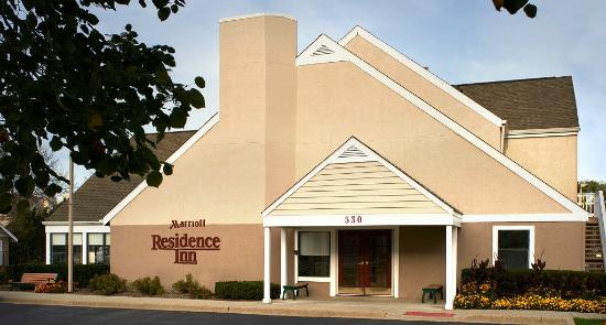 Residence Inn Chicago Deerfield: Residence Inn Deerfield, IL