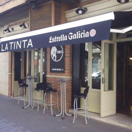 imagen Bar Latinta en Toro