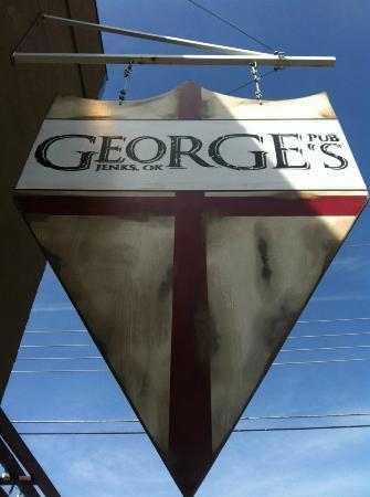George's Pub