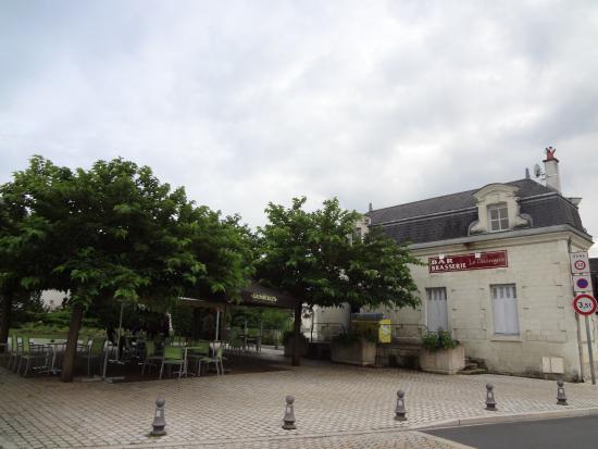 La conciergerie langeais restaurant avis num ro de t l phone photos tripadvisor - Office de tourisme de langeais ...