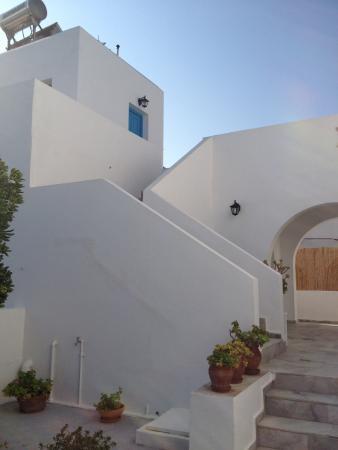 Villa Sophie: hotel