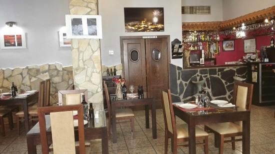 imagen Restaurante Mas Que Parrilla en Hervás