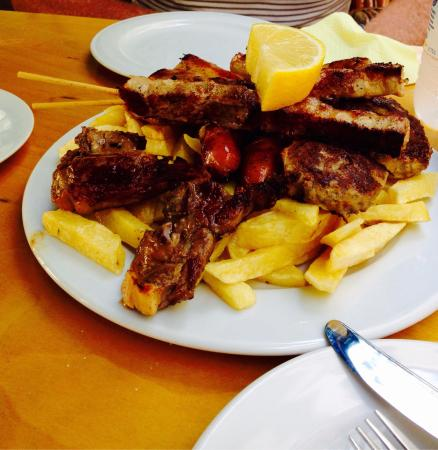 Taverna Aristidis : photo0.jpg