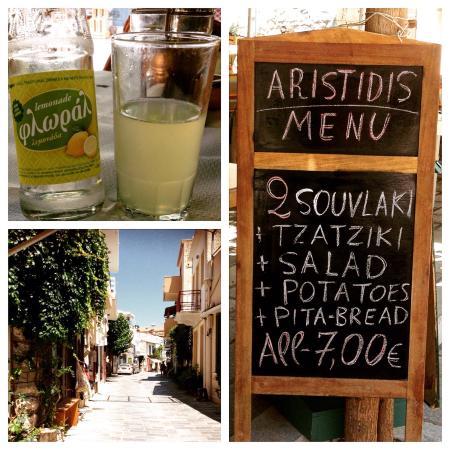 Taverna Aristidis : photo1.jpg