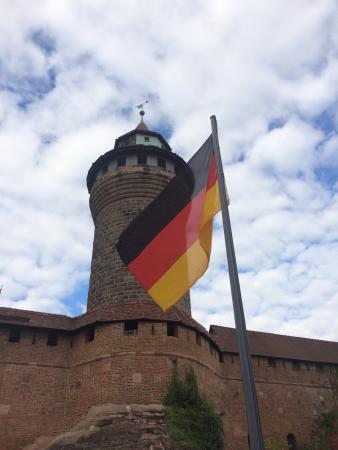 Deutscher Kaiser Nuremberg