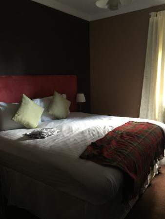 Stay Edinburgh City Apartments - Royal Mile Photo