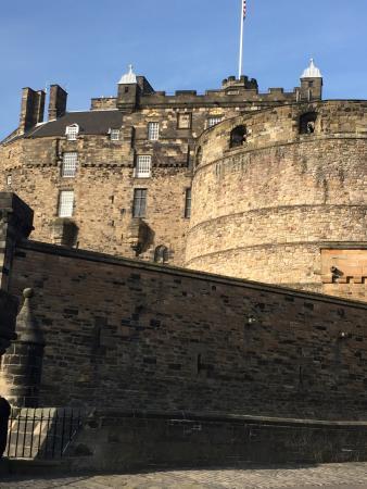 Landscape - Stay Edinburgh City Apartments - Royal Mile Photo