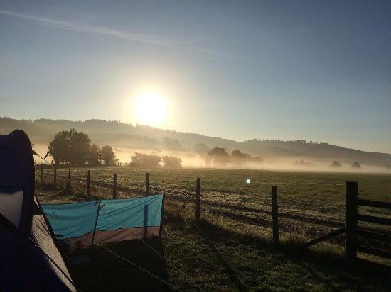 Hawkshead Hall Campsite: photo0.jpg