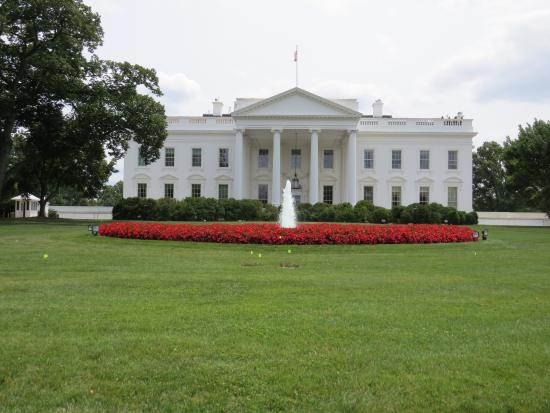 La Plus Belle Maison Du Monde Picture Of White House