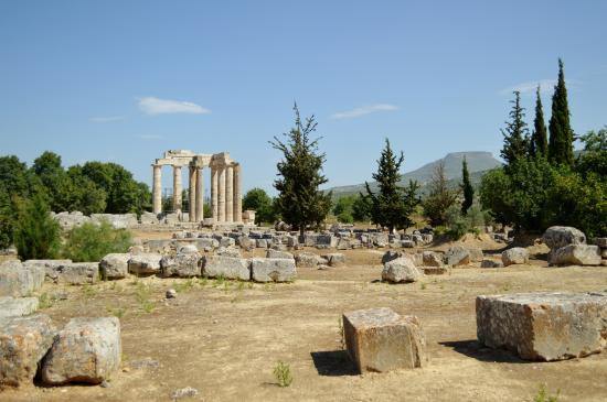 photo1.jpg - Picture of Ancient Nemea, Nemea - TripAdvisor