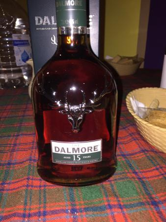The Royal Oak: Whisky tasting with Denny Mac Taggart