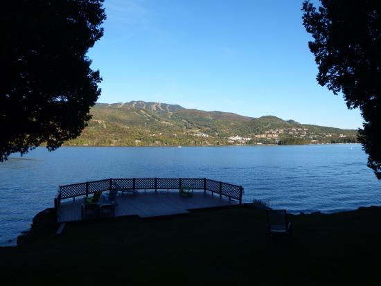 Hotel du lac Tremblant
