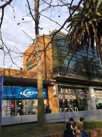 Casino Maroñas Montevideo Shopping