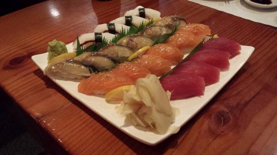 Sushi Ichiban Kan