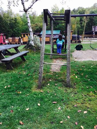 Lost River Valley Campground: photo8.jpg