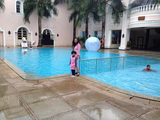 Beautiful Place Picture Of Club Mahindra Emerald Palms Varca Tripadvisor