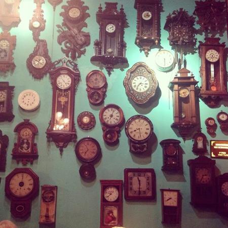 9873bd8cd02 decoração - relógios - Foto de Rio Scenarium