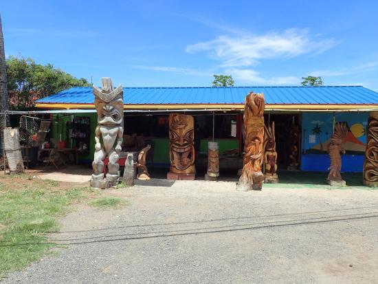Ohana Island Creations