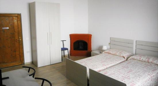 Sogni d'oro: Twin Rooms
