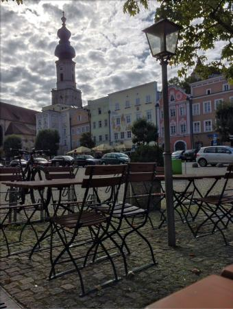 Augustiner am Stadtplatz