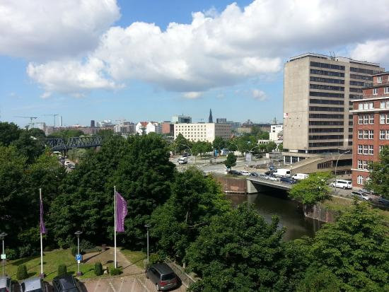 Booking Ramada Hotel Hamburg City