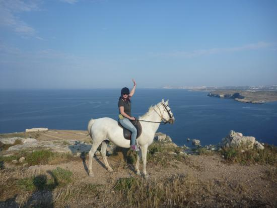 Gozo Stables Horse-Riding